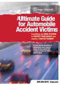 The Ultimate Guide for Automobile Accident Victims