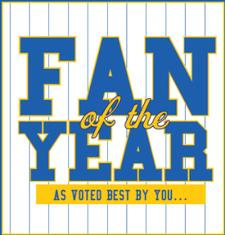 Enter the Hupy and Abraham Fan of the Year Contest!