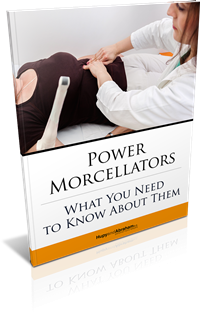 Power Morcellators: What You Need to Know About Them