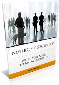 Negligent Security: What You Need to Know About It