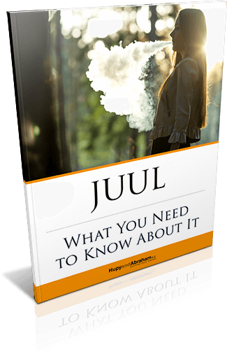 JUUL: What You Need to Know About It