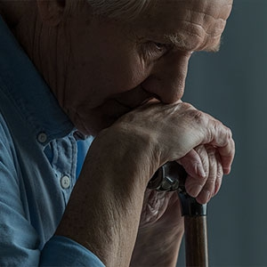 Nursing Home Abuse & Neglect