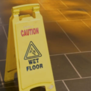Slip and Fall Accidents