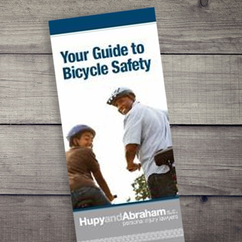 FREE Brochure - Your Guide to Bicycle Safety