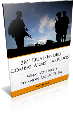 3M™ Dual-Ended Combat Arms™ Earplugs: What You Need to Know