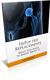 DePuy Hip Replacement: What You Need to Know About It