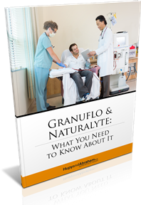 Granuflo and Naturalyte Injuries
