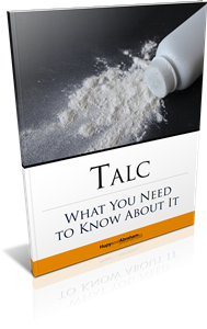 Talc: What You Need to Know About It