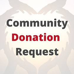 Request a Donation For Your Charitable Event