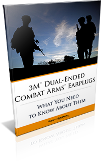 3M™ Dual-Ended Combat Arms™ Earplugs: What You Need to Know About Them