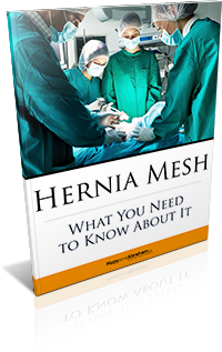 Are You Suffering from Hernia Mesh Complications?