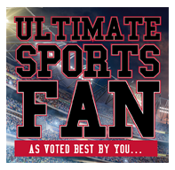 """Ultimate Sports Fan"" As Voted Best By You...."