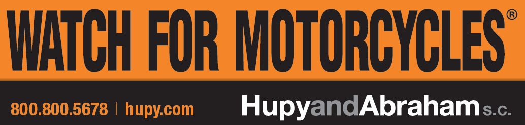 Free Orange Watch for Motorcycles Sticker